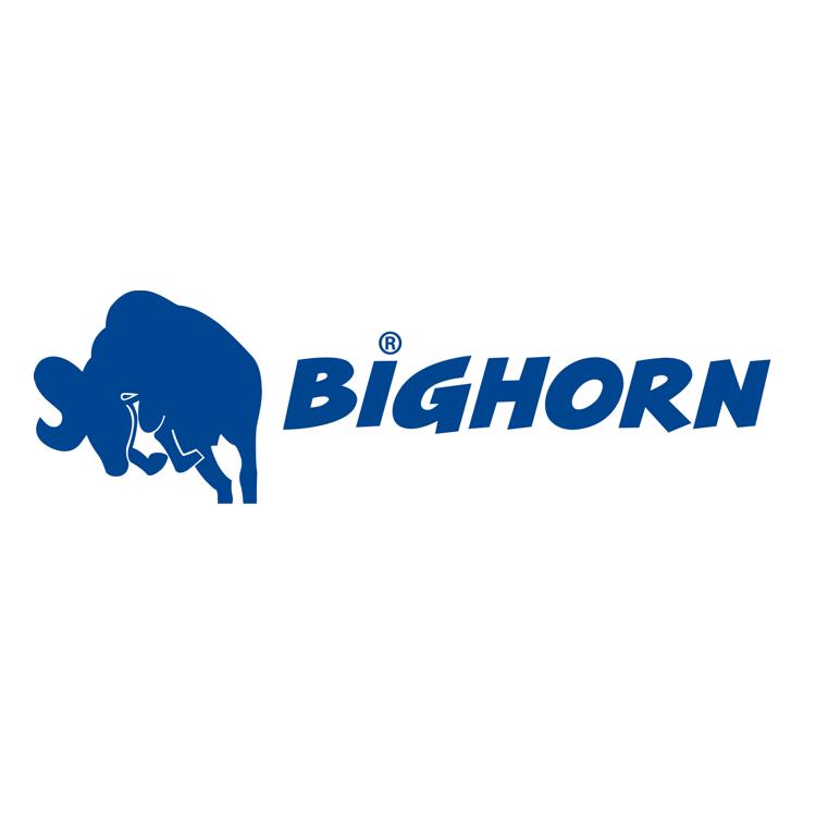 Bighorn klompen