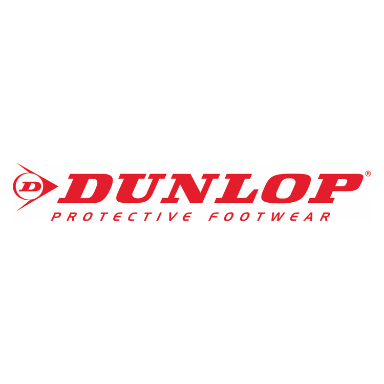 Dunlop laarzen & werkschoenen