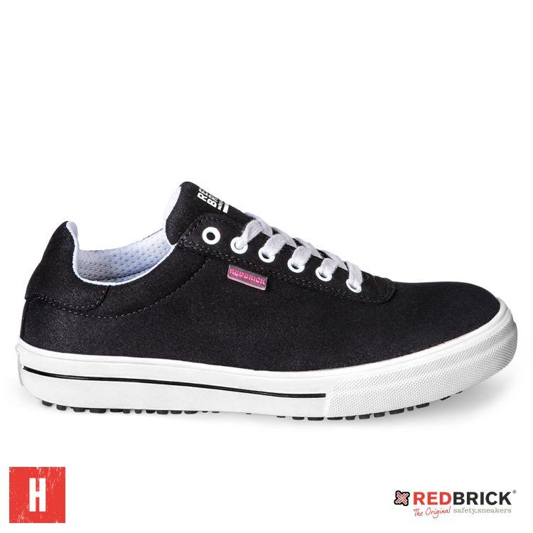 Sneaker Werkschoenen Dames.Redbrick Ladies Line Lena Werkschoenen S3 Src Handelshuis