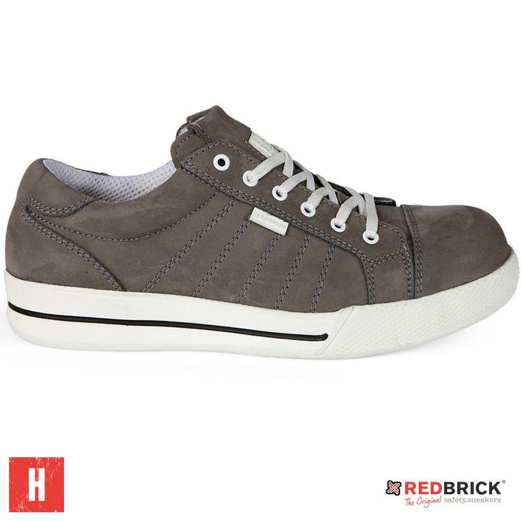 Redbrick Werkschoenen.Redbrick Druse Werkschoenen S3 Src Bedrijfskleding Handelshuis