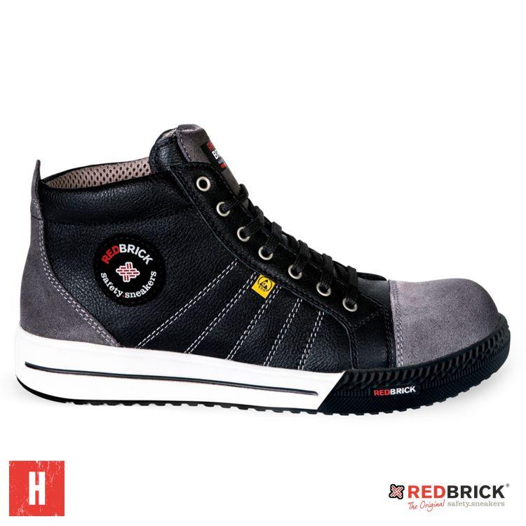 Werkschoenen Slagerij.Redbrick Granite Esd Werkschoenen S3 Src Handelshuis