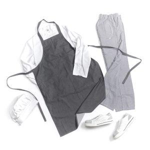 Bakkers kleding
