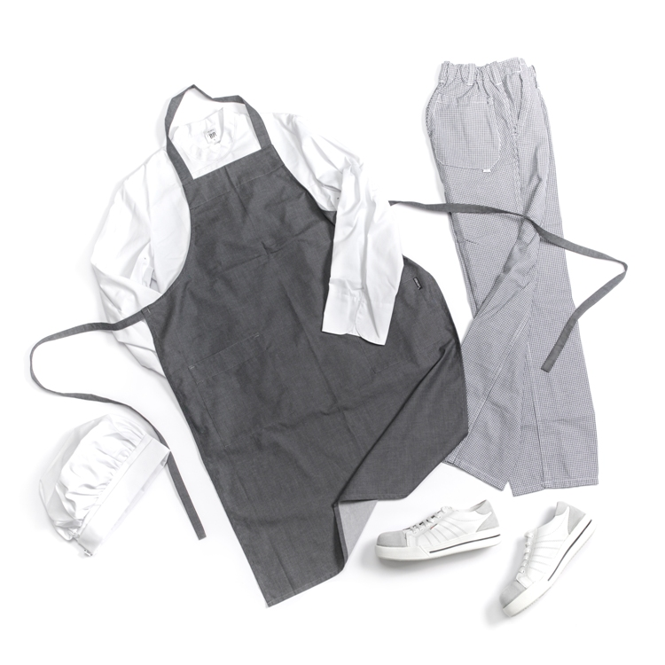 Beroepskleding | Bakkerskleding bij Bedrijfskleding Handelshuis