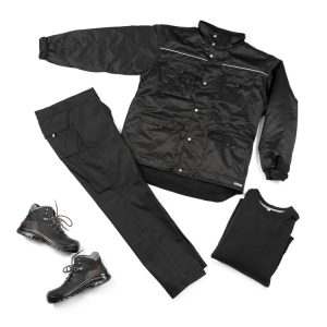 Beroepskleding | Beveiligingskleding bij Bedrijfskleding Handelshuis