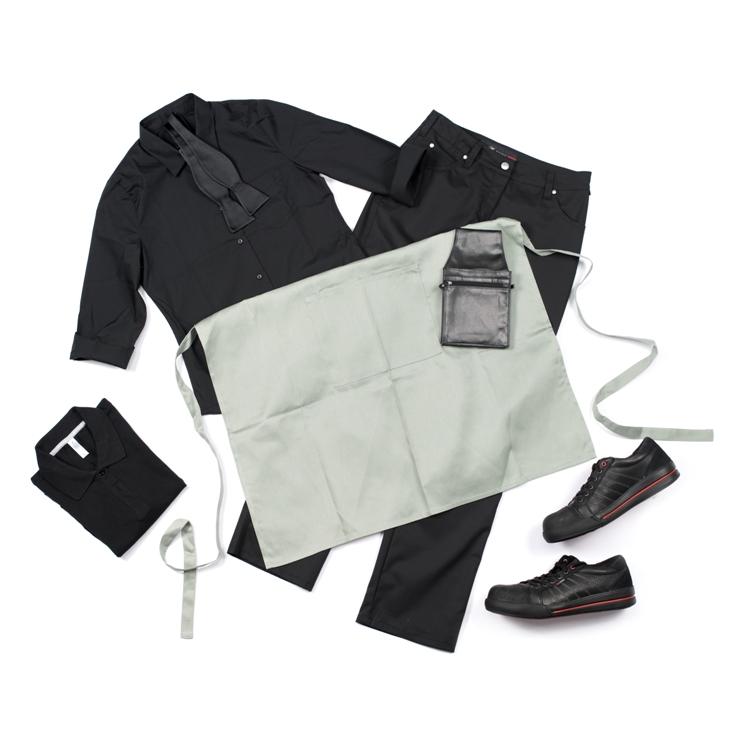 Beroepskleding | Horecakleding bij Bedrijfskleding Handelshuis