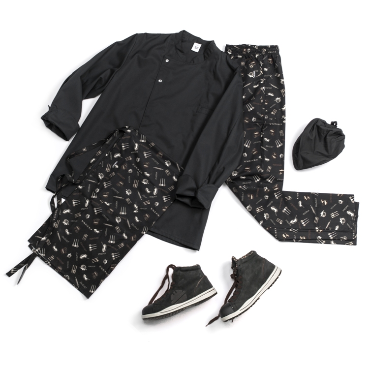 Beroepskleding | Kokskleding bij Bedrijfskleding Handelshuis