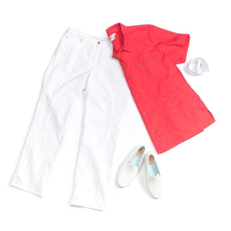Beroepskleding | Pedicure kleding bij Bedrijfskleding Handelshuis