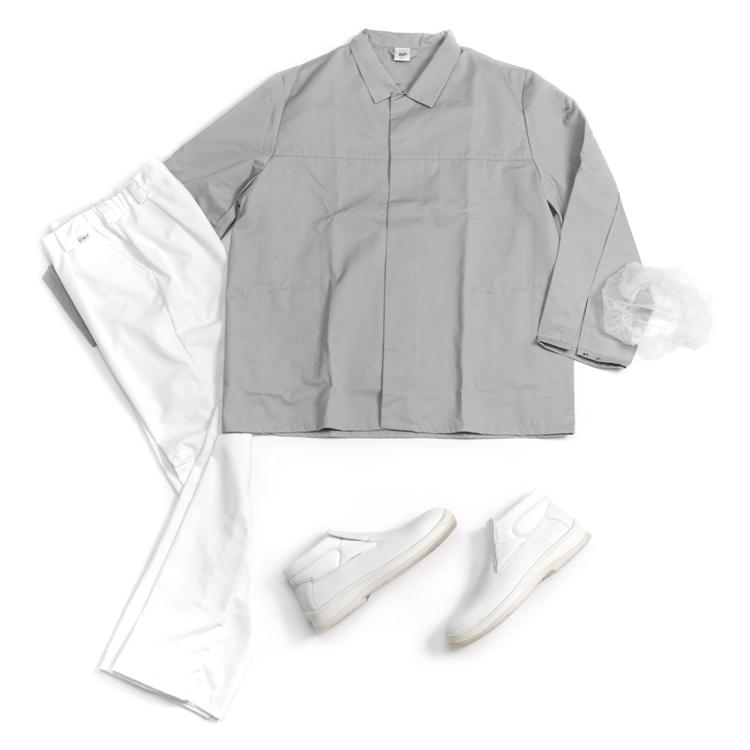Beroepskleding | Slagerskleding bij Bedrijfskleding Handelshuis