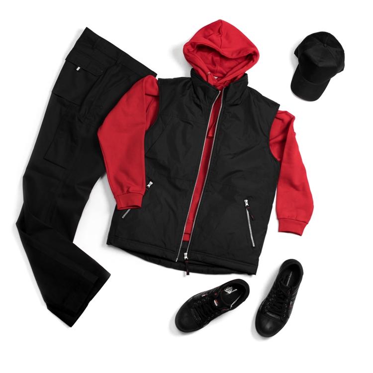 Beroepskleding | Transportkleding bij Bedrijfskleding Handelshuis