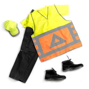 Beroepskleding | Verkeersregelaars kleding bij Bedrijfskleding Handelshuis