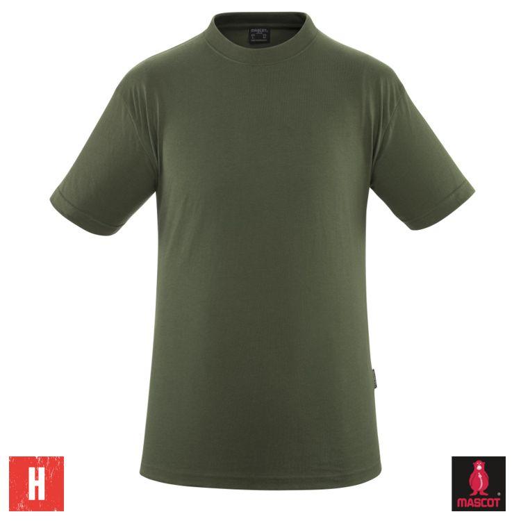 ffab47289a2 Mascot Java T-shirt (In 12 kleuren)