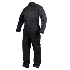 Schoonmaak overalls