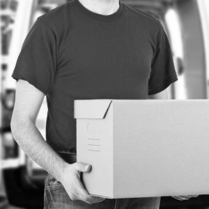 Logistiek en Opslag Bedrijfskleding Handelshuis