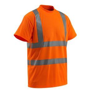 Verkeersregelaar shirts