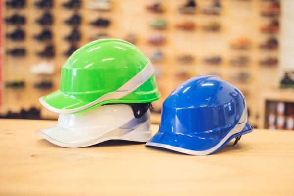 Persnoonlijke Beschermings Middelen bij Bedrijfskleding Handelshuis