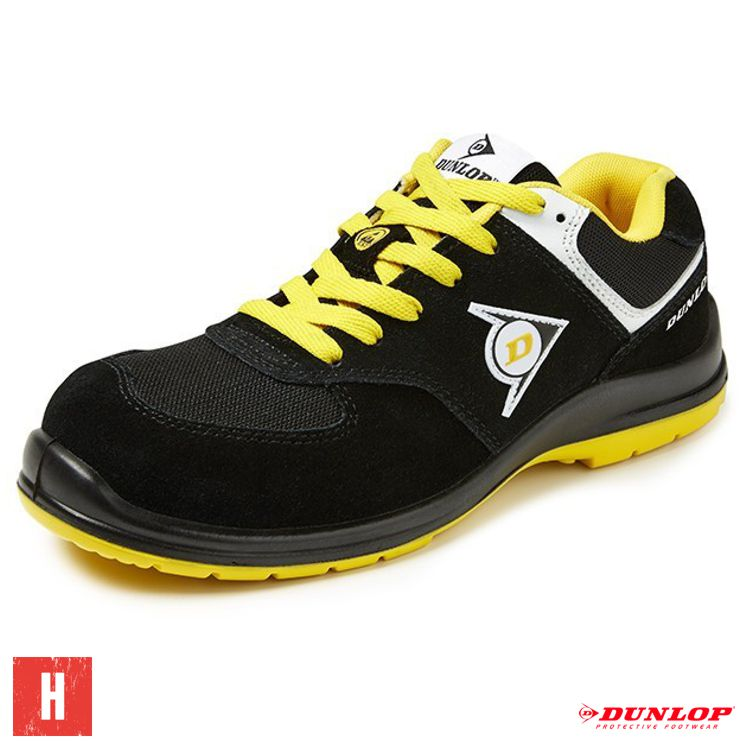 size 40 d5e6f 6f92a Jaune Chaussures Chaussures Jaune Dunlop h9WkcyUUXT b5479e