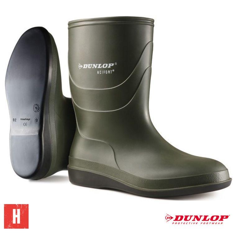 LaarsBedrijfskleding Dunlop B550631 Handelshuis Infectie Des xCdBeo
