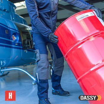 Dassy D-FX & Flex Bedrijfskleding Handelshuis