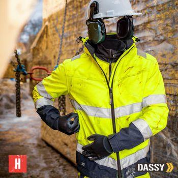 Dassy SAFETY Bedrijfskleding Handelshuis